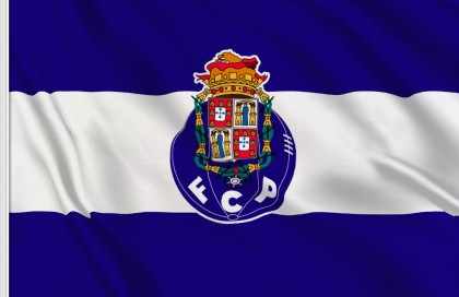 Drapeau FC Porto