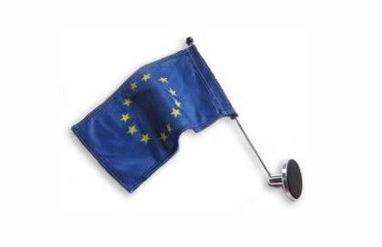 Kit porte drapeaux pour automobile