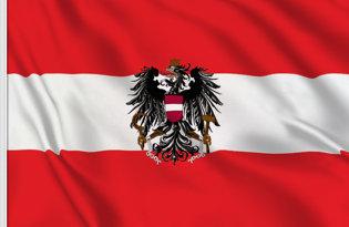Drapeau Autrichien (État)