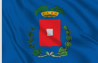 Drapeau Province de Plaisance