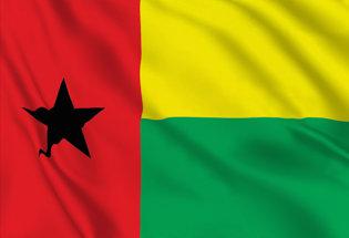 Drapeau Guinée-Bissau