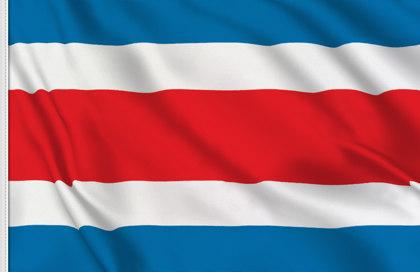 Drapeau Costa Rica