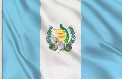 Drapeau Guatemala (État)