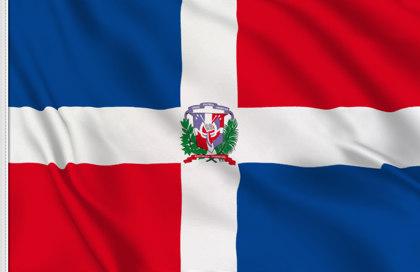Drapeau Rep. Dominicaine (État)