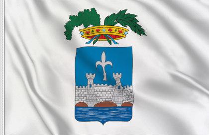 Drapeau Province de Trieste