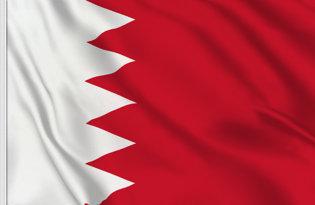 Drapeau de table Bahrein