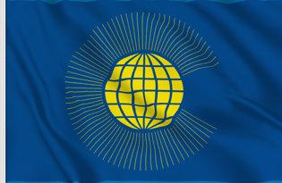 Drapeau Commonwealth