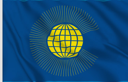 Drapeau Commonwealth