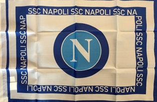 Drapeau Napoli Calcio