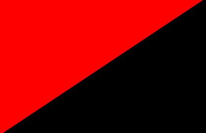 Drapeau Anarchie