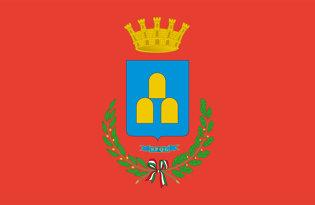 Drapeau Zagarolo