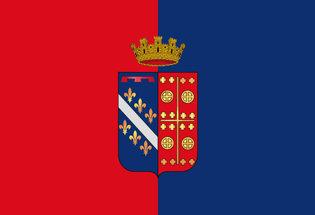 Bandiera Città di Canosa di Puglia
