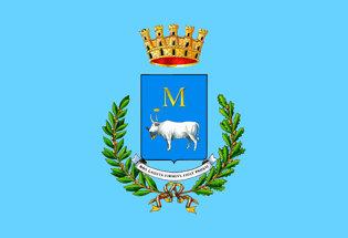 Drapeau Matera