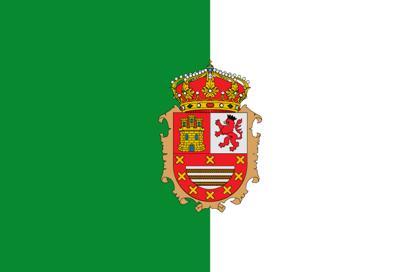 Drapeau Ile de Fuerteventura