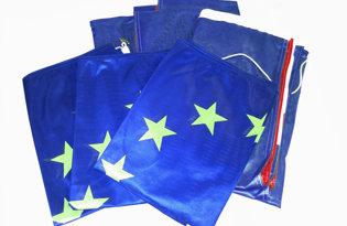 Offre spéciale drapeaux France et UE
