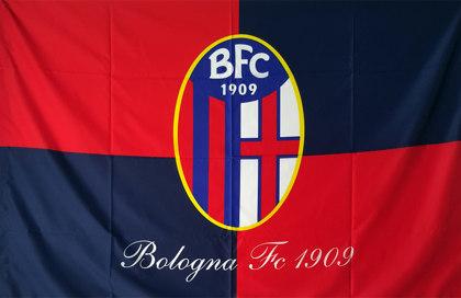 Drapeau FC Bologne