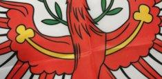 Impression à sublimation thermique drapeau Tyrol