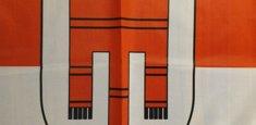 Impression à sublimation thermique drapeau Vorarlberg