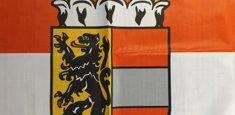 Impression à sublimation thermique drapeau Salzbourg