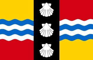 Drapeau Bedfordshire