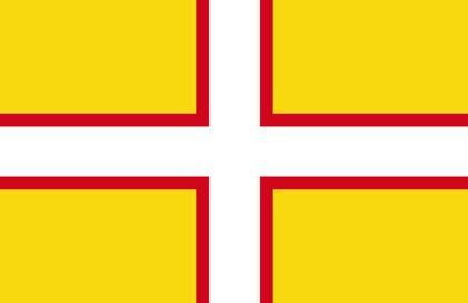 Drapeau Dorset