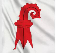 Drapeau Bâle-Campagne