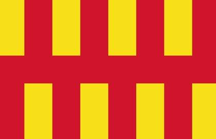 Drapeau Northumberland