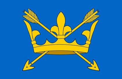 Drapeau Suffolk
