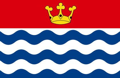 Drapeau Greater London