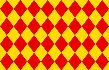 Drapeau Province de l'Angoumois