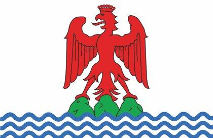 Drapeau Province du Comté de Nice