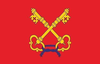 Drapeau Province du Comtat de Venaissin