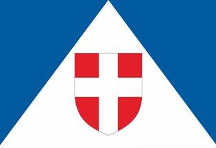 Drapeau Département de la Haute-Savoie