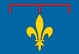 Drapeau Province de la Provence