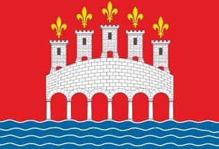 Drapeau Province du Quercy
