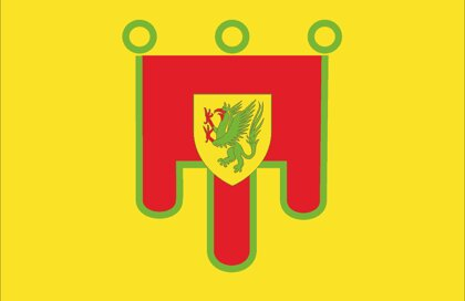 Drapeau Département du Puy de Dôme