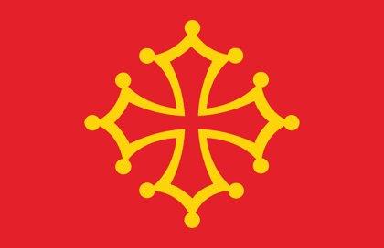 Drapeau Province du Languedoc