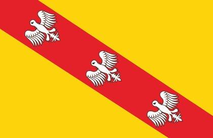 Drapeau Province de la Lorraine
