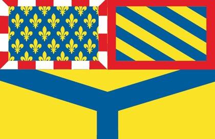 Drapeau Département de l'Yonne