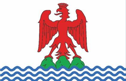 Drapeau Département des Alpes Maritimes
