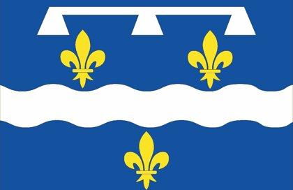 Drapeau Département du Loiret