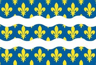 Drapeau Département de la Seine-et-Marne