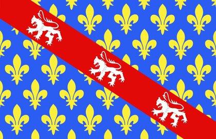 Drapeau Département de la Creuse