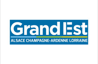 Drapeau Grand Est (Logo)