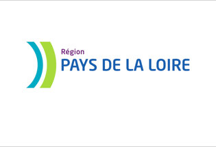 Drapeau Pays-de-la-Loire (Logo)