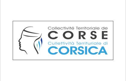 Drapeau Corse (Logo)