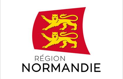 Drapeau Normand (Logo)