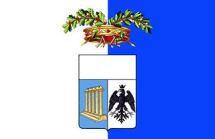 Drapeau Province de Matera