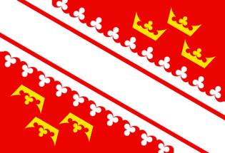 Drapeau Alsacien