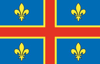 Drapeau Clermontois